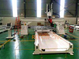 cnc数控五轴联动加工中心机床中国五轴数控雕刻机