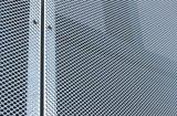 幕墙穿孔铝板/冲孔铝板厂家
