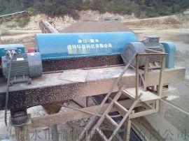 新型打桩泥浆处理设备,钻井污泥脱水机