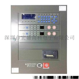 JB-QBL-QM300/4气体灭火控制器说明书