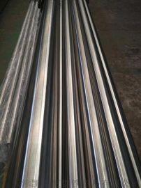 321不锈钢抛光管现货 321不锈钢精轧管厂