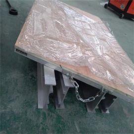 加热皮带硫化机 电热式矿用硫化机