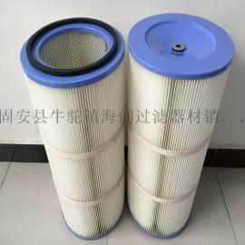 厂家直销 电厂用除尘空气滤筒