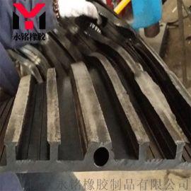 背贴式橡胶止水带 EB型橡胶止水带厂家生产直供