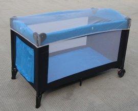 婴儿折叠童床(RB-C10)童床 折叠床 游戏床