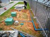 养殖污水处理设备消毒装置