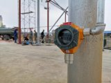 氧气浓度超低高检测仪/固定式氧气浓度报警仪
