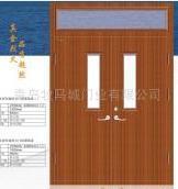 甲/乙/丙级木质隔热防火门(GFM1523)