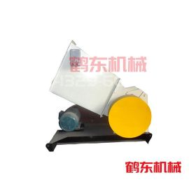 厂家直销600塑料管材破碎机 大口径塑料破碎机 破碎机现货供应