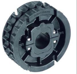 机加工主动轮,被动轮、注塑链轮