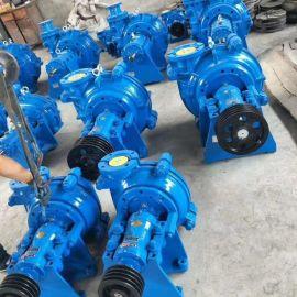 歌迪泵业4/3D-AH 无堵塞 3寸4寸6寸高扬程大流量 抽砂泵 清淤泵 批发价