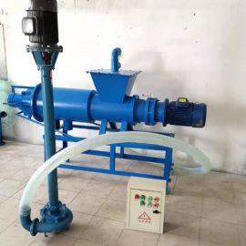 顺阳SY-180 养殖场专用粪便固液分离机 源头现货