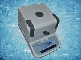 0.005卤素烘干法水分快速检测仪
