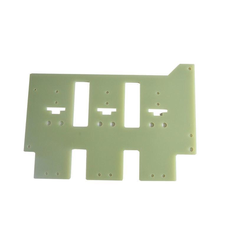 FR-4玻璃纤维板 轻质玻璃纤维板加工成型厂家定制