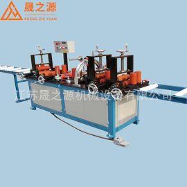 加重型型材贴膜机,异型多功能型材覆膜机