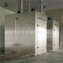 500型烟熏炉设备 哈尔滨红肠烤箱 驴肉罐头香肠 烤鸭炉 爆款