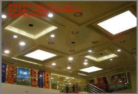 LED平面灯(HCL6060)