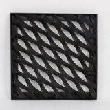 铝板拉伸网 菱形网 铝板网 喷塑铝板网