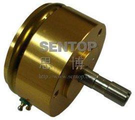 单圈旋转电位器(WDD35)