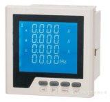 LEF818UI-AK4三相电流电压组合网络仪表数码管电流电压表嵌入式