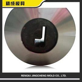 专业精密硬质合金钨钢冷拔模具 宁波异型钨钢模具 多工位冷镦模具