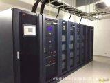 山特模块化UPS电源 30KVA模块 90 150 180 240KVA模块机柜可选