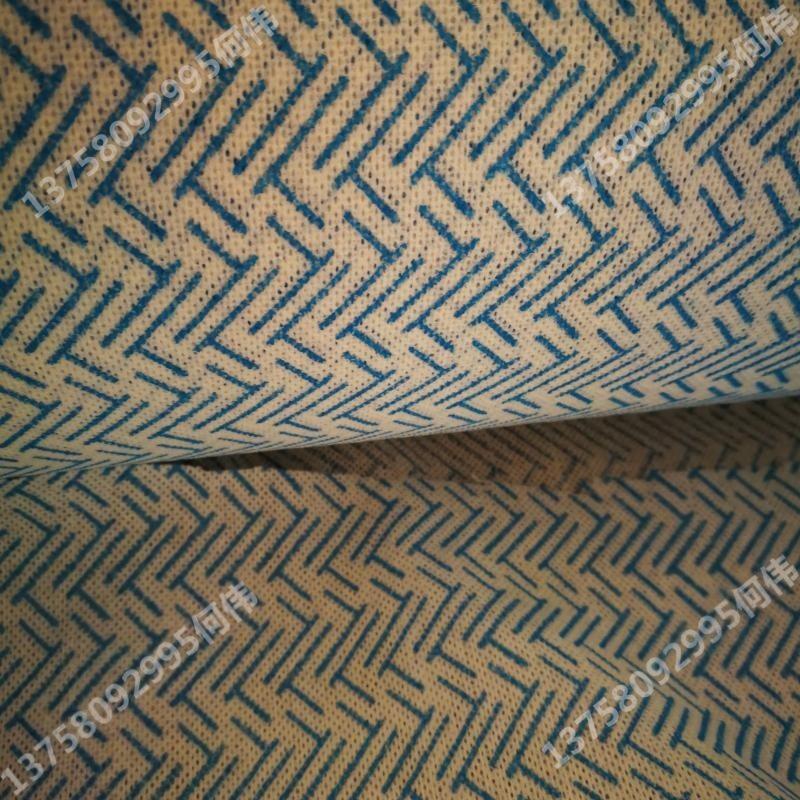 無紡布廠家產地貨源_新價供應多規格真正高質量竹纖維水刺無紡布