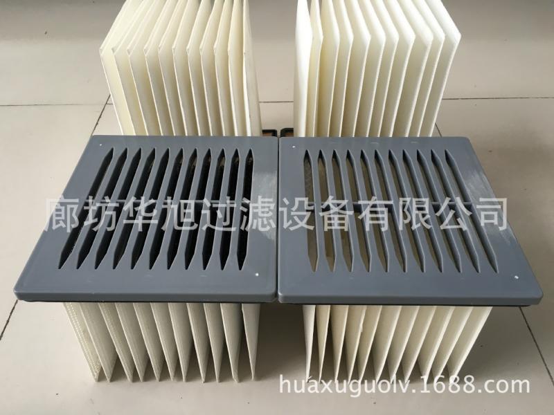 廠家供應地坪研磨機袋式濾芯220*215*250