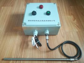 燃信热能工业燃烧器点火装置 工业炉自动点火装置的安装及使用
