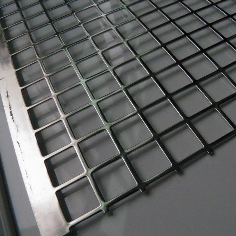 外墙冲孔网 不锈钢冲孔网 冲孔网厂家