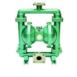 QBY气动隔膜泵, DBY气动隔膜泵, QBY气动隔膜泵