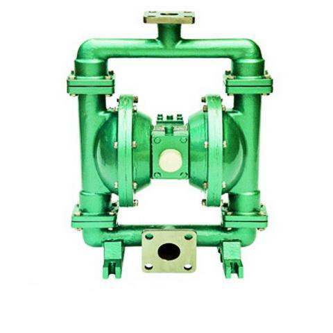 QBY氣動隔膜泵, DBY電動隔膜泵, QBY隔膜泵