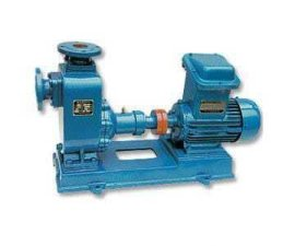 BZH型自吸泵, BZ自吸离心泵, BZH自吸离心泵