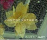 秋季美陈 景观装饰 中庭布置 天井装饰 开业美陈 中庭吊饰