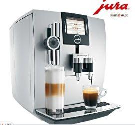 JURA优瑞 IMPREESA -J9 TFT 意式现磨特浓咖啡机