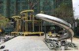 非標遊樂設備大型戶外滑梯廠家直供定制滑梯多少錢
