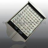 中山LED84W路灯头厂家  型材平板路灯