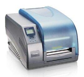 博思得高精度打印机G-6000条码打印机600DPI标签机
