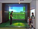 广州模拟高尔夫