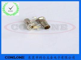 HD-SDI高清BNC视频连接器插座