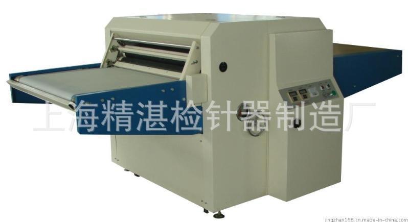 粘合机--首选上海精湛!热熔压衬机 全自动烫金机 压衬粘合 自动烫金机 复合机 烫画粘合机