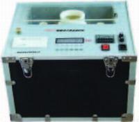 FRYJ-II绝缘油介强度测试仪(厂家直销)