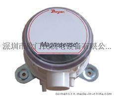 DWYER德威尔气体微压差传感器变送器
