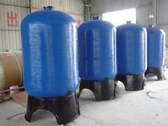 供应锅炉软化罐 玻璃钢软水罐 各规格型号玻璃钢罐体生产厂家