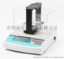 金属材料比重计,金属材料密度计DA-300M