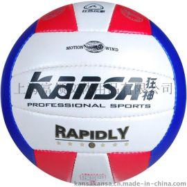 狂神5号排球 中考学生用**专业室内训练比赛体育专用软硬式排球