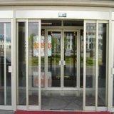 時尚美觀重疊門供應   自動重疊門廠家
