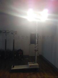 大功率升降照明灯系统