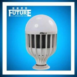 富乔照明 F-B1 48W LED球泡灯 大功率LED球泡灯