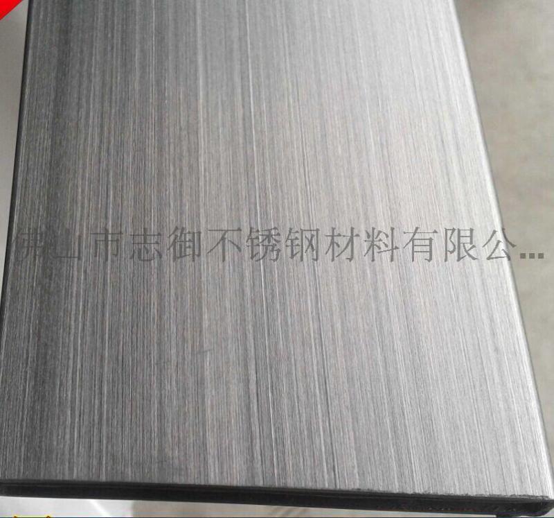 201电镀不锈钢管 许昌钛金不锈钢镜面管 拉丝红古铜不锈钢